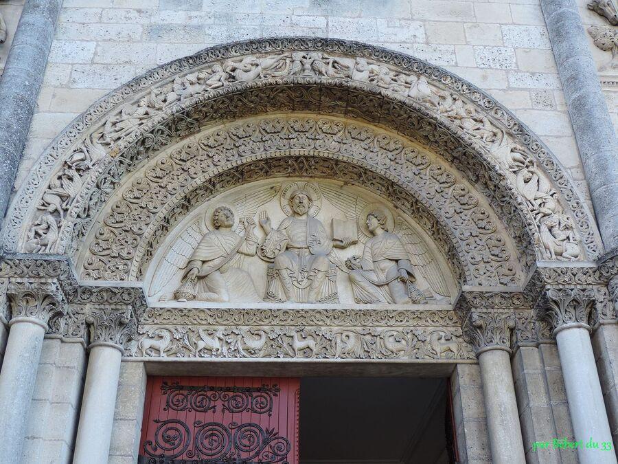 Angoulême (16 -1
