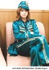 Eri Kamei 亀井 絵里 Risa Niigaki 新垣里沙 Appare Kaiten Zushi! あっぱれ回転ずし! Muten Musume むてん娘。