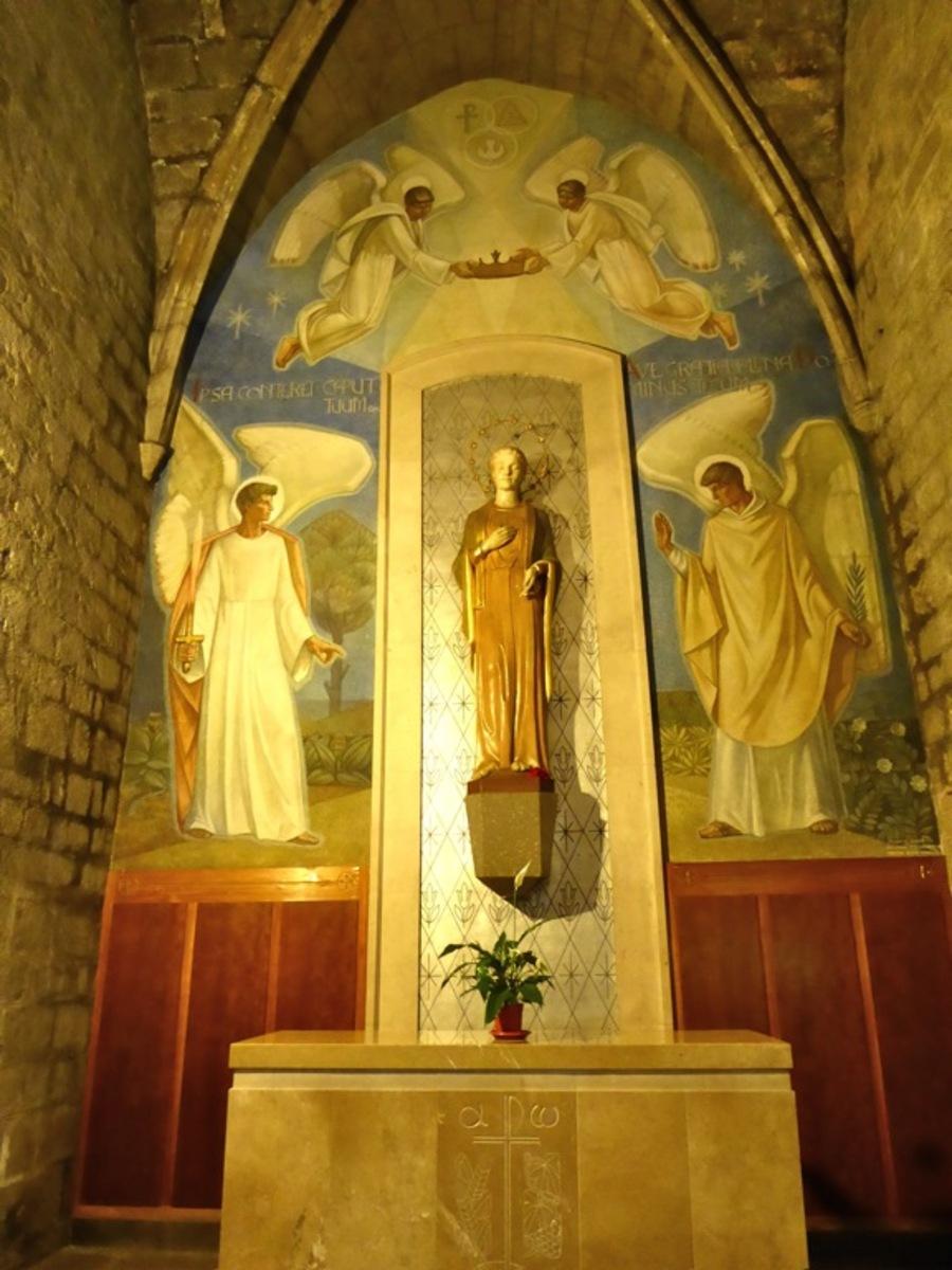 L'église Sant Pere à Figueres!