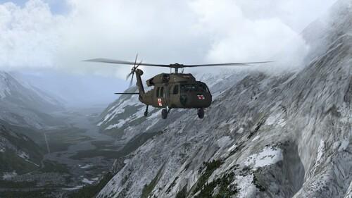 Sur French-VFR
