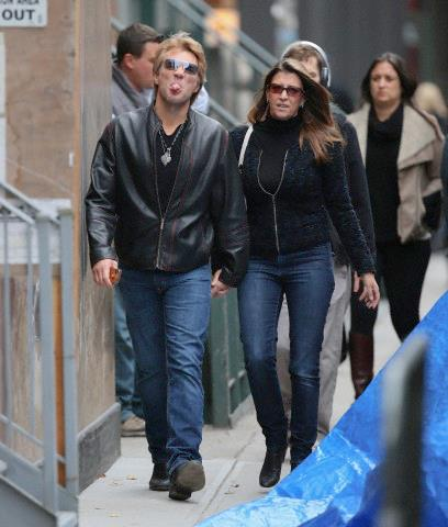 Jon and Dorothea - 26th October.