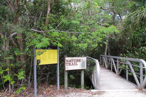 Jour 4 - de Key West à Naples, crocodiles et cie....