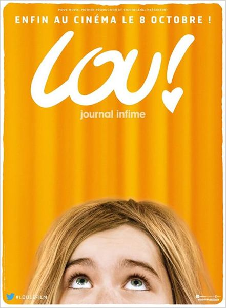 Lou! Journal intime