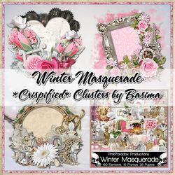 Winter Masquarade