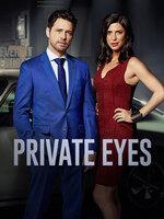 Private Eyes : Matt Shade, un ancien joueur professionnel de hockey, décide de changer son quotidien en s'associant avec la détective privée Angie Everett pour résoudre de mystérieuses investigations. Grâce à leur nouvelle collaboration, Shade est forcé de remettre en question la personne qu'il est devenu et celle qu'il souhaite être. ... ----- ... la serie : Canadienne  Réalisateur(s) : Tim Kilby, Shelley Eriksen  Acteur(s) : Jason Priestley, Cindy Sampson, Barry Flatman  Statut : En production  Genre : Drame  Critiques Spectateurs : 2.8
