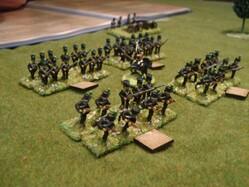 Armée British 03