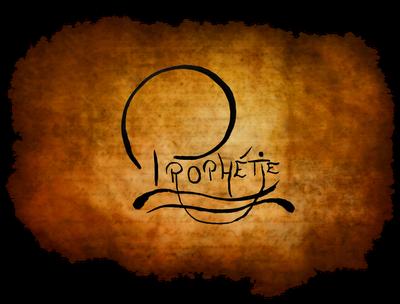 Les prophéties de Nostradamus - Paranormal