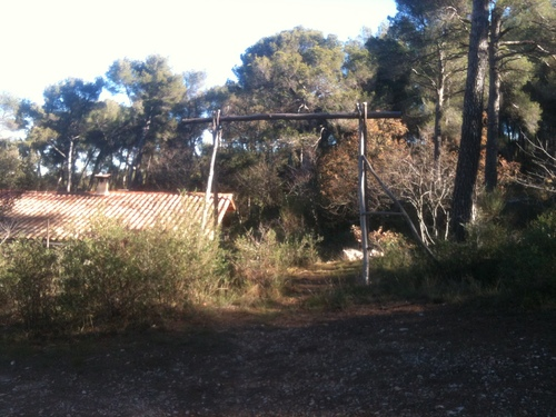 Tentation, presciption retrocession : fin de l'aventure cévenole à Aix