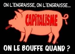 """""""COUT"""" DU TRAVAIL : une imposture de la droite et du Medef ! """""""
