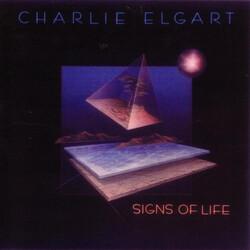 Charlie Elgart - Signs Of Life - Complete LP