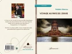 Voyage au pays de l'envie - Frédéric Marcou