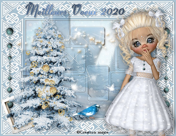 Coups de Cœur du mois de Janvier 2020