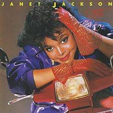 Janet Albums