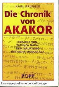 Akakor la cité perdue