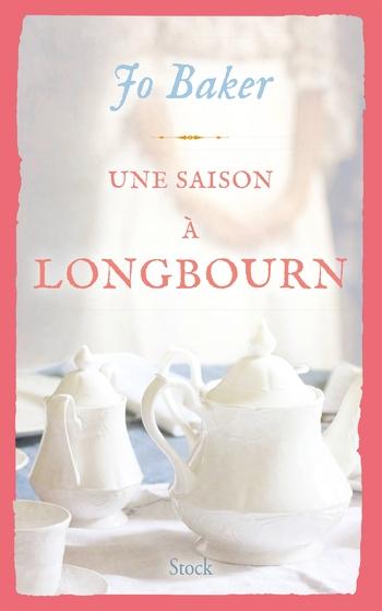Une saison à Longbourn de Jo Baker