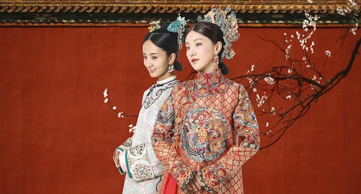 Yanxi Palace : Princess Adventures | Un spin-off qui tarde à se démarquer et manque de réels enjeux