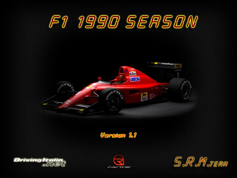 F1 saison 1990