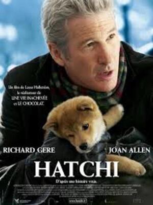 Film Hatchi
