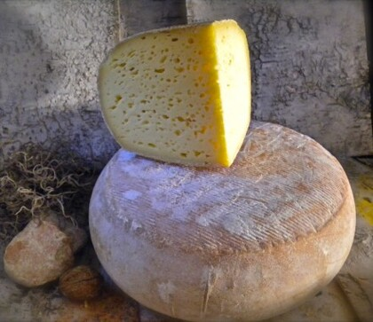 FROMAGES DE NOS REGIONS LE BETHMALE