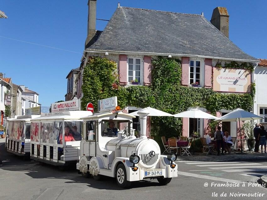 Noirmoutier - Septembre 2016