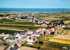 LES REMPARTS DE MONTFARVILLE (Manche)