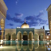 Riad-Architecture Maroc