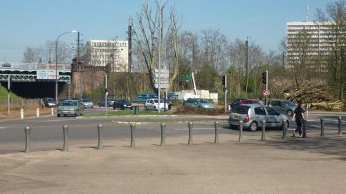 Comité de quartier centre ville (30 mars 2011)