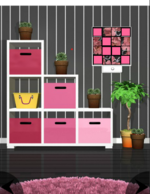 Room with Boxes 3 - Amajeto