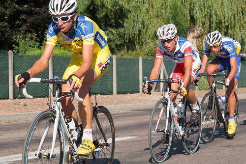 6 Juillet 2012 Grand Prix Cycliste de Briennon