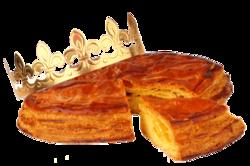 La couronne des Rois défi chez Ella