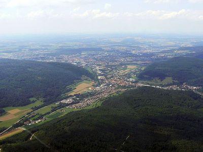 Blog de lisezmoi :Hello! Bienvenue sur mon blog!, L'Allemagne : Bade-Wurtemberg - Aalen -