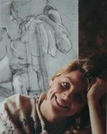 BISCHAK, Jacquelyn, peintre.    ART-PEINTURES