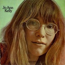Microsillon 5 étoiles : Jo-Ann Kelly