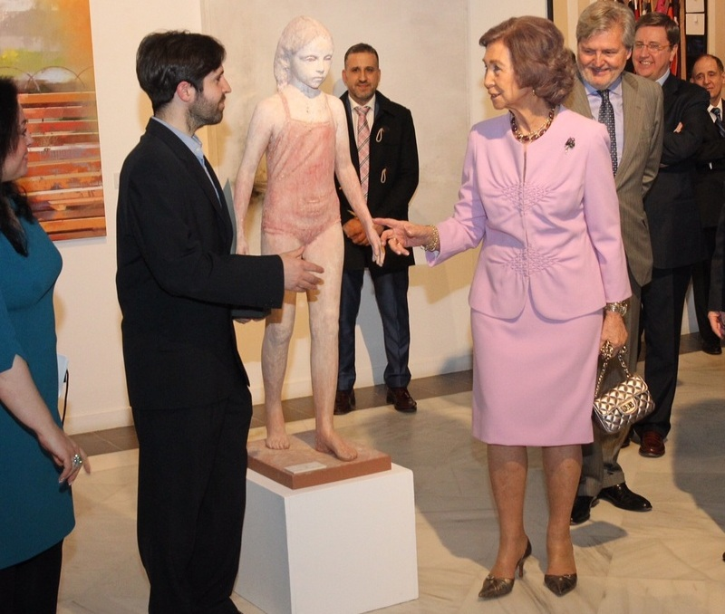 53 Premio Reina Sofía de Pintura y Escultura