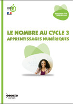 Le nombre au cycle 3