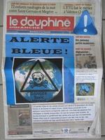 """""""Bleu toxic"""""""