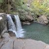 Bénin Cascade de Tanougou 3