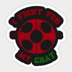 Sticker Miraculous