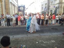 São João do Porto et de Braga