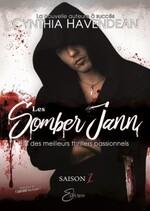 Les Somber Jann - Cynthia Havendean