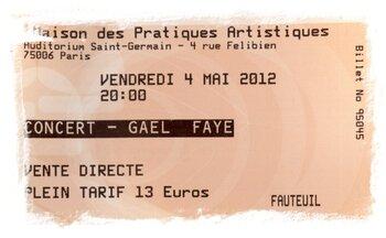 Gaël Faye - Pili pili sur un croissant au beurre