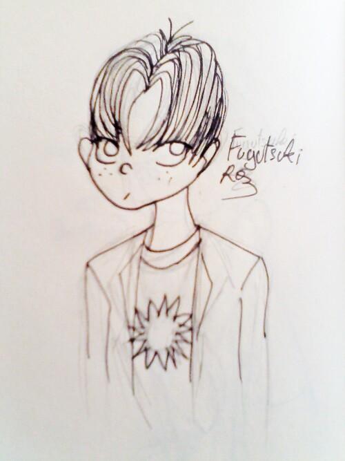 mes dessins n°50 :3