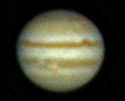 Jupiter,philippe leca,astrophotographie