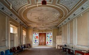 Jouer à Abandoned manor X escape