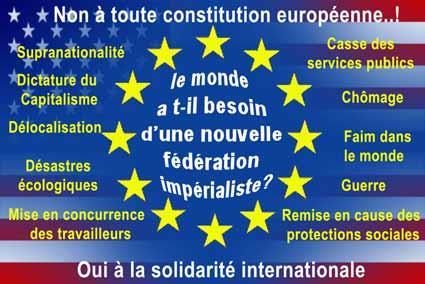 Pourquoi le boycott de l'élection du Parlement européen est-il nécessaire et légitime ?