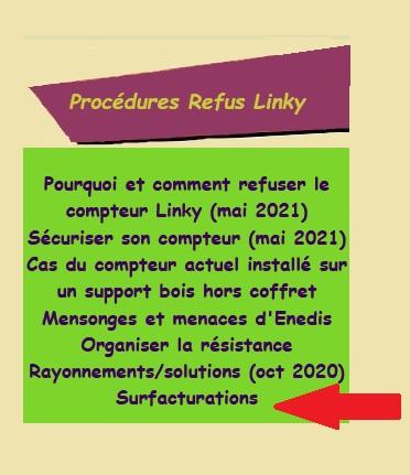 Patrice Goyaud analyse les causes de la surfacturation Linky