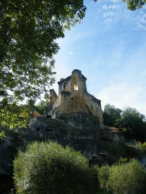La forteresse oubliée