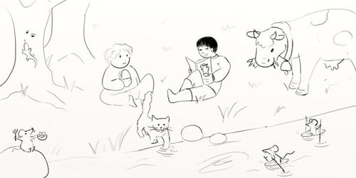 Écrire et Lire au CP