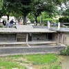 LAPENCHE le village 12 juin 2017 le lavoir photo mcmg82