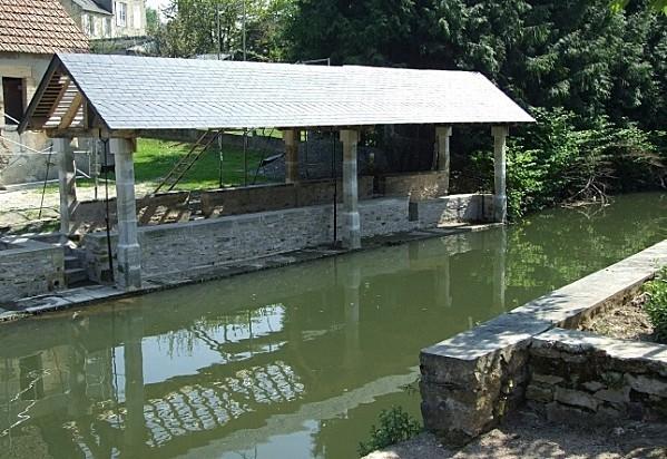 Lavoir de Bayeux